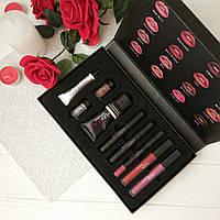 Подарочный набор Huda Beauty 9in1