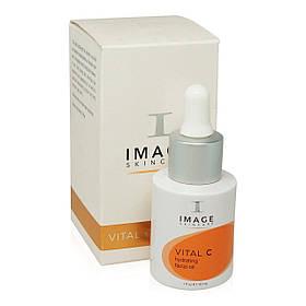 IMAGE Skincare Питающее масло Vital C,30 мл