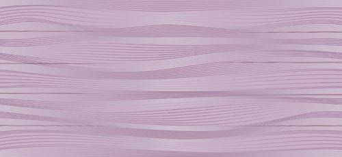 Плитка Интеркерама Батик фиолет.настенная 230*500 Intercerama Batic 2350 83 052 для внутренних работ.ванной