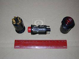 Кнопка сигнализации аварийной (7-ми контактн.12 В) (Россия). 24.3710