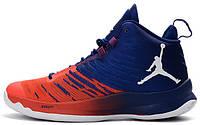Баскетбольные кроссовки Nike Jordan Super.Fly 5 Найк Аир Джордан 5
