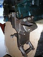 Кронштейн крепления компрессора кондиционера ZAZ Sens / ЗАЗ Сенс, А-307-3701630-01