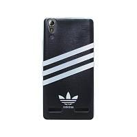 Чехол Foto Silicon Samsung I9500 Adidas