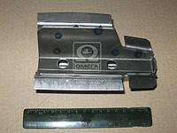 Кронштейн домкрата ВАЗ 2121 левый (АвтоВАЗ). 21210-510141100