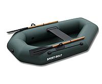 Лодка Sport-Boat Cayman C210