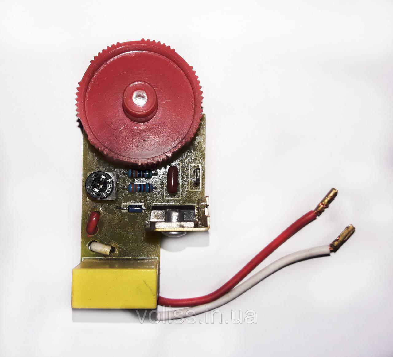 Регулятор на лобзик Зенит ЗПЛ-1050М