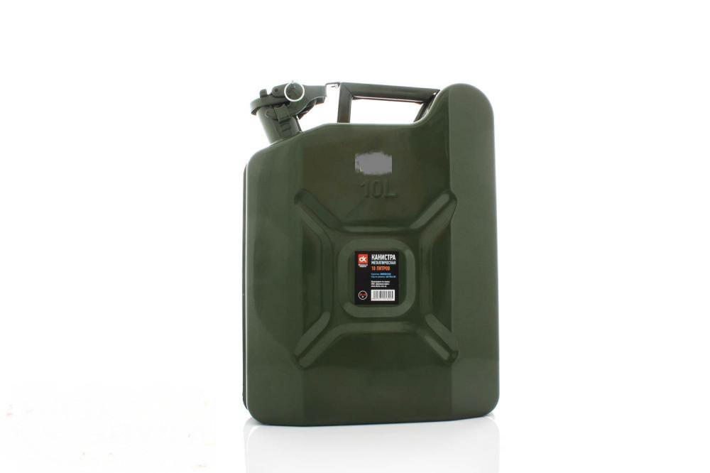 Каністри для бензину Дорожня карта LD-YG-L10 10л