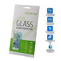 Защитное стекло (пленка) для Microsoft (Nokia) 535 Lumia Dual SIM