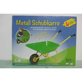 Тачка металлическая детская Rolly Toys 271900, фото 3