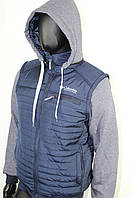 Купить мужскую куртку-жилетку Columbia трансформер