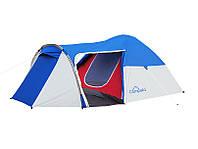 Палатка туристическая 3 местная MONSUN 3