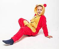 """Пижама ночнушка """"Michelle"""" Мишка р 104-152"""