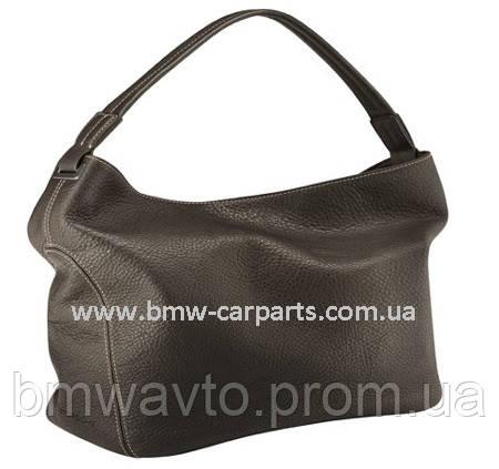 Женская кожаная сумка Porsche Women's Handbag, фото 2
