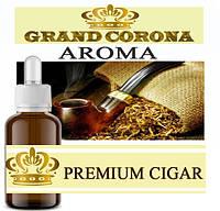 Табачный ароматизатор PREMIUM CIGAR Grand Korona 5 мл