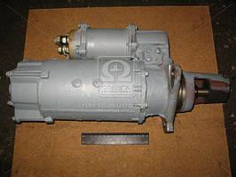 Стартер Т-16, 25, 40 (12В, 3,6кВт (БАТЭ). 7412.3708