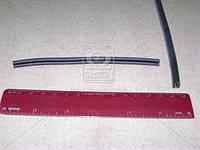 Уплотнитель ручки наружной двери ВАЗ нижний (БРТ). 2101-6205256Р