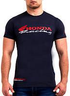 Качественная мужская футболка Honda! От производителя Valimark!