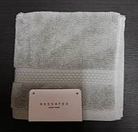 Салфетка (полотенце) 30*30 Kassatex green
