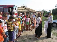 Зеленые хутора Таврии. Выезд из Николаева. Тур для групп