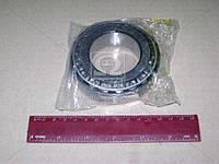 Подшипник 7510А-6 (Волжский стандарт) внутренний задний ступицы и дифференциала мостов Волга, Газель, УАЗ (Волжский стандарт (15-ГПЗ). 7510