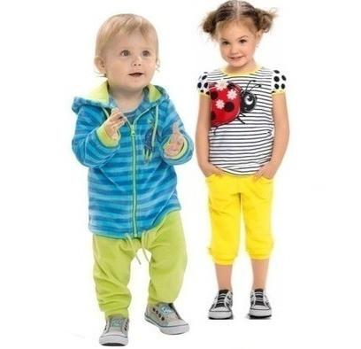 Детские костюмы спортивные, нарядные и повседневные