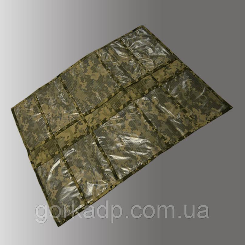 Несессер / хозпакет армейский украинский пиксель мм 14 на 10 карманов