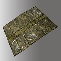 Несессер / хозпакет армейский украинский пиксель мм 14 на 10 карманов, фото 1