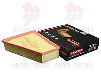 Фильтр воздушный Ford Galaxy 06'->;Mondeo IV 07'->;S-Max 06'->;Volvo V70 07'->;S80 06'-> (KAMOKA). F234301