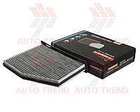 Фильтр салона уголный Audi A3 03'->;Q3 11'->;Seat Aлевыйambra 10'->;Altea 04'->;Leon 05'->;Skoda OCT (KAMOKA). F501701