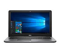 "Ноутбук DELL Inspiron 5567 15.6"" FullHD Intel Core i3-6006U 2.0GHz, RAM 4Gb, SSD 256Gb, AMD Radeon R7 M440 2Gb, DVD SM (55i34S2R7M-LFG)"