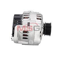 Генератор /120A/ Fiat Ducato 2,8JTD, Boxer 2,8HDI