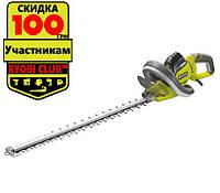 Электрический кусторез 650 Вт RHT RYOBI RHT6560RL