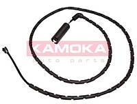 Датчик износа тормозных колодок BMW X3 (E83) 04'-> задний (KAMOKA). 105052