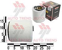 Фильтр воздушный Audi A1 10'->;Seat Ibiza V 09'->;Toledo IV 12'->;Skoda Fabia 10'->;RAPID 12'->;VW (KAMOKA). F215301