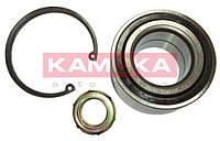 Подшипник ступицы Honda Civic V/VI/VII 91'-05';HR-V 99'-> передний комплект (KAMOKA). 5600036