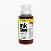 Чернила ColorWay для Canon CW521 Dye водорастворимые Yellow  100 ml (CW-CW521Y01)