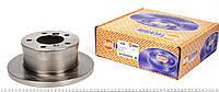 AUTOTECHTEILE Диск тормозной (задний) MB Sprinter 308-316CDI 96- (272x16)