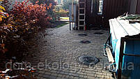 """Очистные сооружения канализации """"ОСК-30"""" производительностью  30 м3 в сутки, фото 2"""