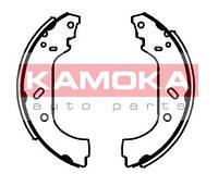 Колодки тормозные Citroen Jumpy 95'->;Fiat Scudo 96'->;Peugeot Expert 96'-> барабанные комплект (KAMOKA). JQ202010