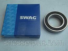 Подшипник подвесной Swag 60921985 Renault Logan Sandero Clio Kangoo Master Opel Movano VIvaro