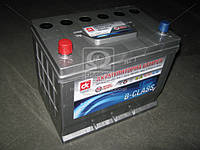 Аккумулятор 70Ah-12v B-CLASS (Дорожная Карта) (259х175х220),L,EN600 (азия). 6СТ-70A1 (1)