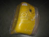 Буфер бампера Иван задн. левый (клык) желтый RAL 1023 (Дорожная Карта). А07А-2804019-10-Y-DK