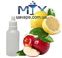 Ароматизатор Яблоко-Лимон 50 мл, оптом, Польша