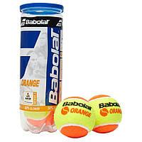 Теннисные мячи Babolat Orange X3 мяча