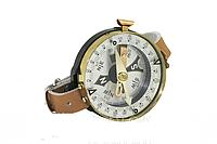 Туристический наручный компас
