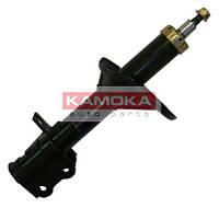 Амортизатор подвески Kia Shuma II 00'-04' левый газомасляный задний (KAMOKA). 20333674