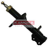 Амортизатор подвески Kia Shuma II 00'-04' правый газомасляный задний (KAMOKA). 20333673