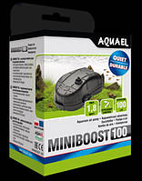 Компрессор Aquael MiniBoost 100 NEW
