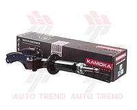 Амортизатор подвески VW Touareg02'-10' левый газомасляный задний (KAMOKA). 20300074