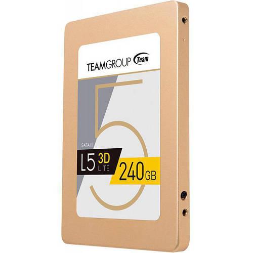 SSD Team L5 Lite 3D Gold 240GB 2.5